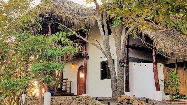 Off Grid+EcoFriendly+Homestead+Beach+ Nicaragua+San Juan Del Sur (37)