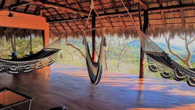 Off Grid+EcoFriendly+Homestead+Beach+ Nicaragua+San Juan Del Sur (42)