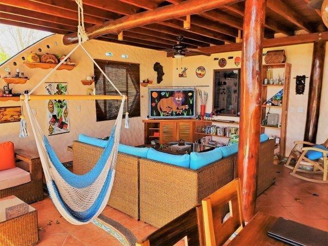 Off Grid+EcoFriendly+Homestead+Beach+ Nicaragua+San Juan Del Sur (76)