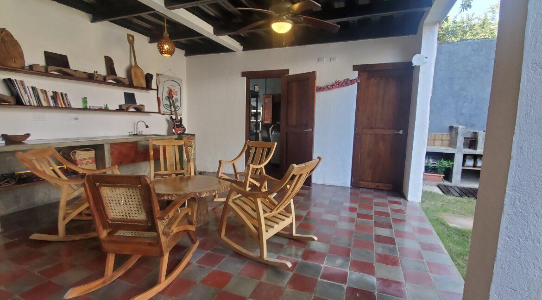 Granada + Nicaragua + Colonial Home + Pool + Vacation Home (10)