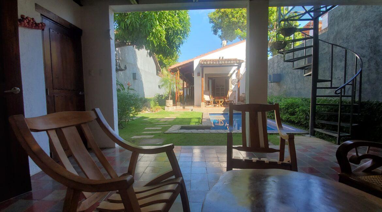 Granada + Nicaragua + Colonial Home + Pool + Vacation Home (12)