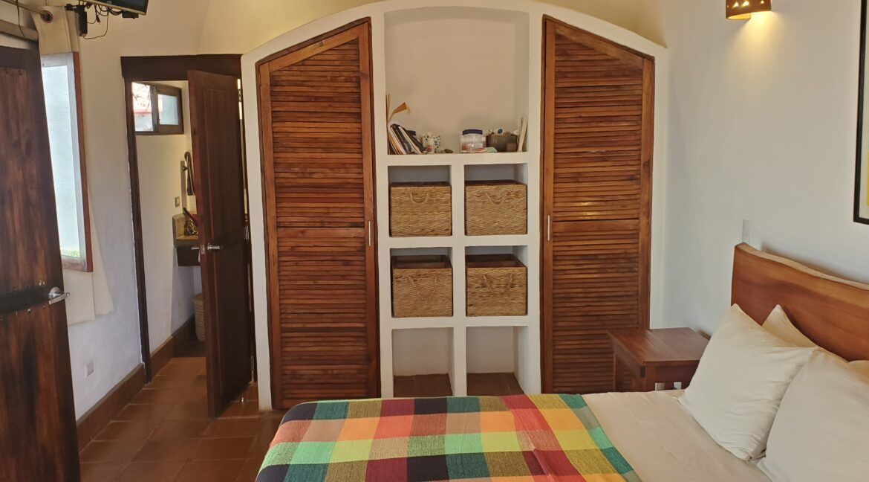 Granada + Nicaragua + Colonial Home + Pool + Vacation Home (15)
