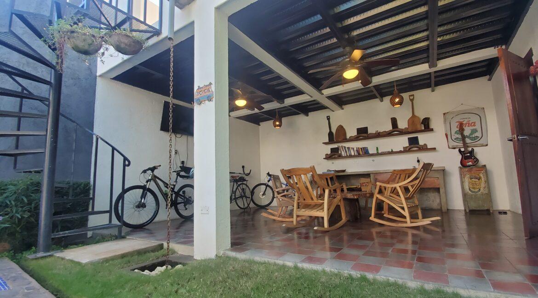 Granada + Nicaragua + Colonial Home + Pool + Vacation Home (78)