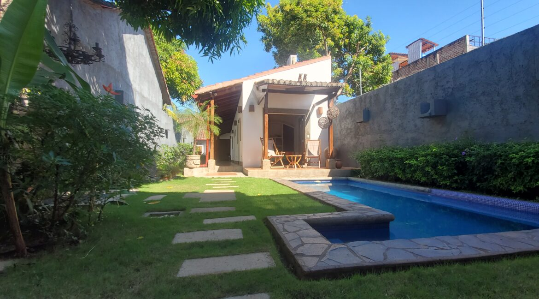 Granada + Nicaragua + Colonial Home + Pool + Vacation Home (84)