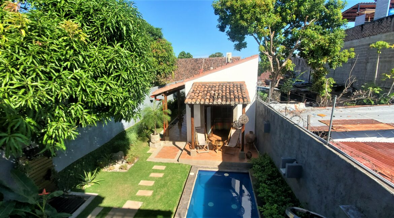 Granada + Nicaragua + Colonial Home + Pool + Vacation Home (9)