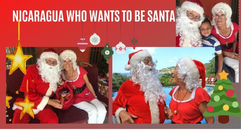 we need a santa