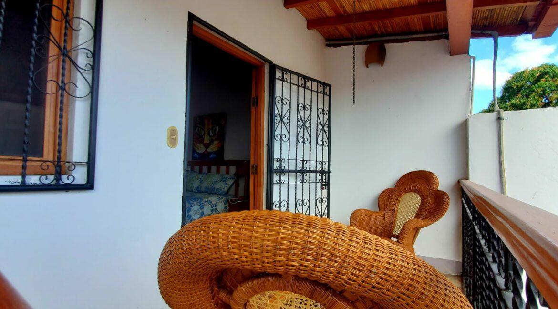 Granada colonial rental (3)