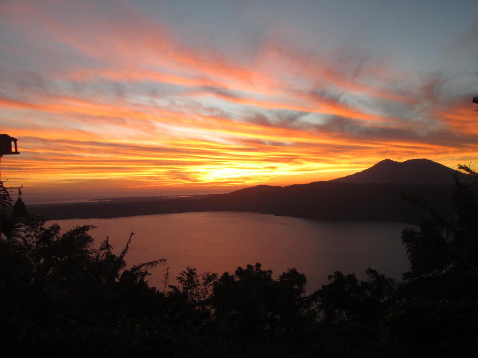 Laguna de Apoyo Rim Lot with Phenomenal Views!!!