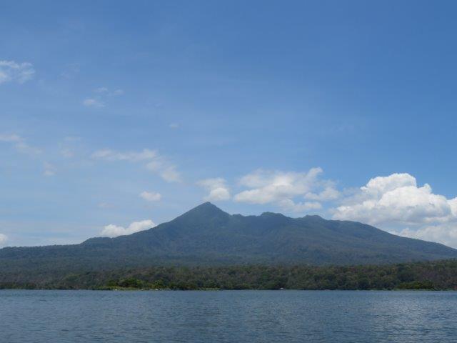come to Nicaragua