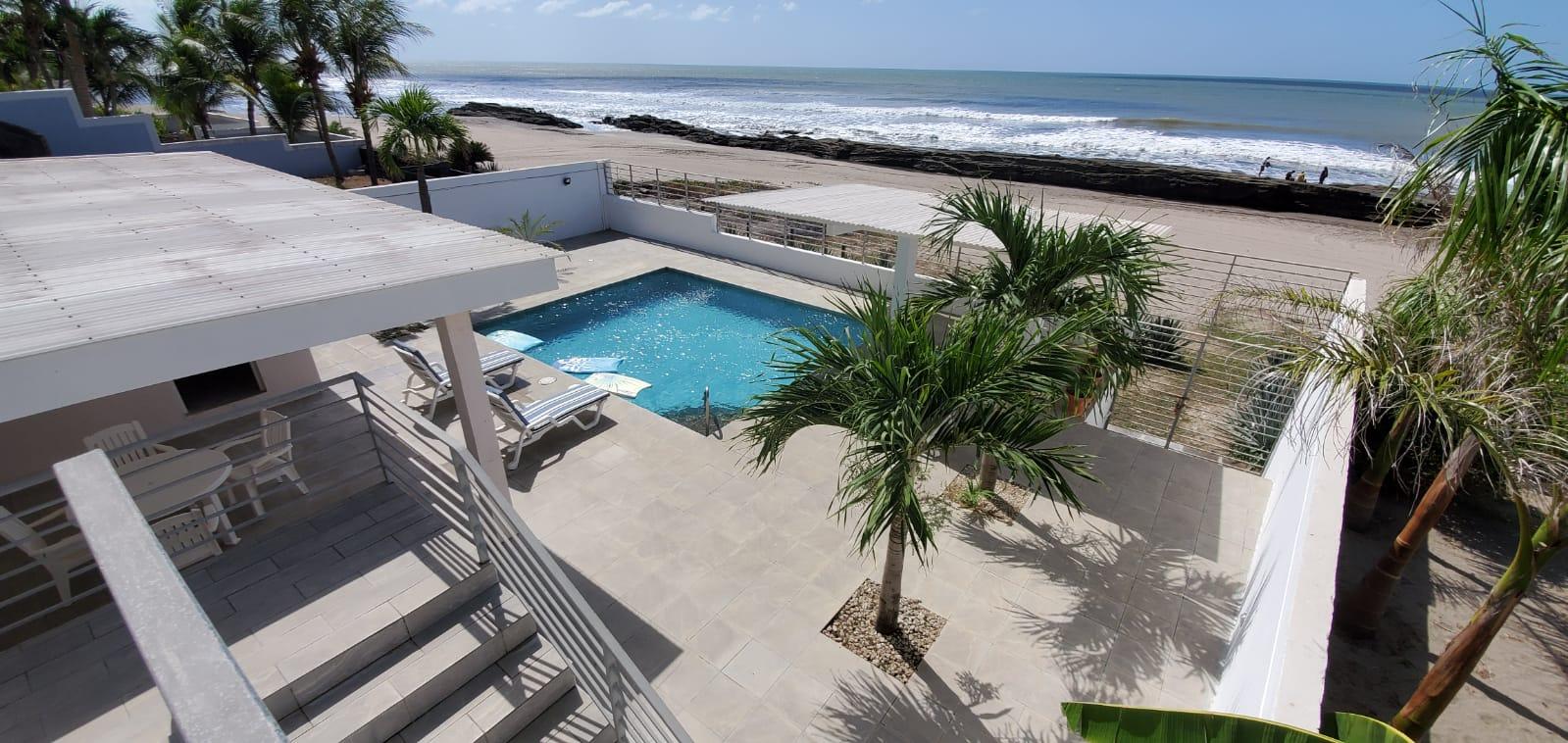 Nicaragua Real Estate Pochomil Viejo Beach property