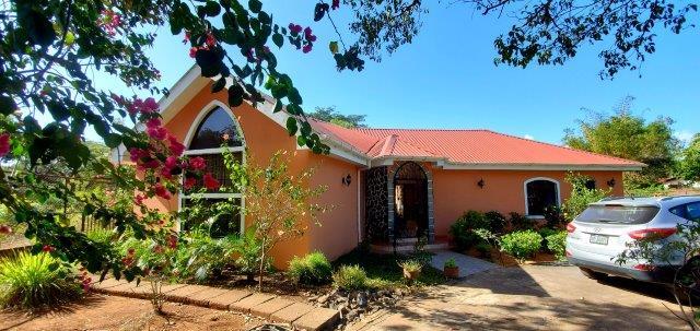 Nicaragua granada real estate