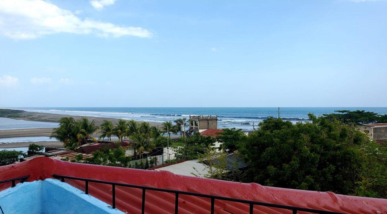 Nicaragua Real Estate Las Penitas (12)