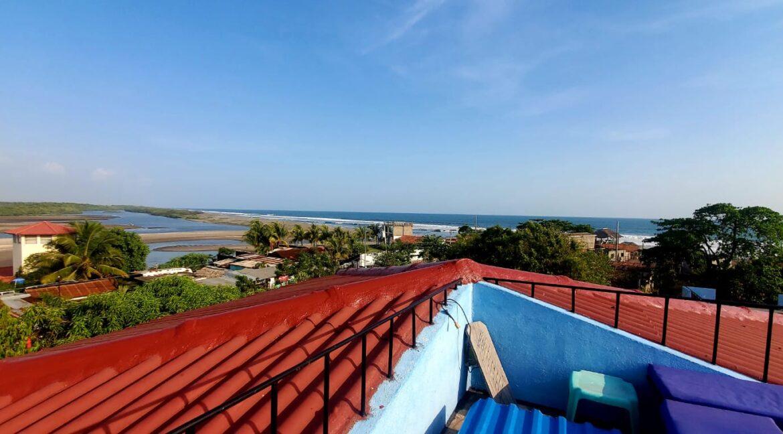 Nicaragua Real Estate Las Penitas (19)