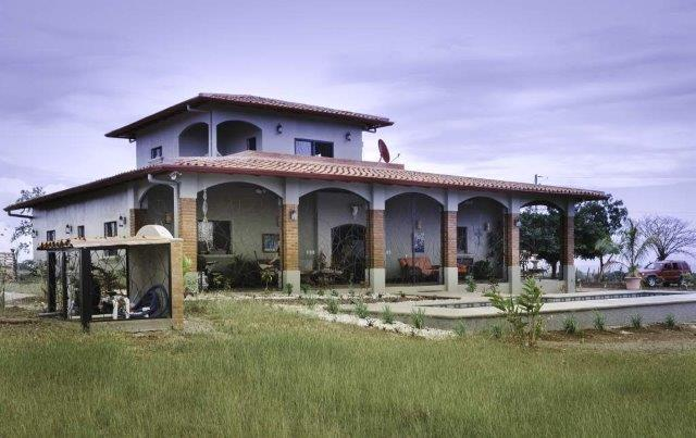 Nicaragua real estate for sale outside of Granada