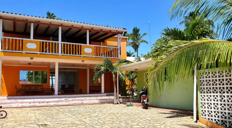 nicaragua real estate Poneloya beach (1)