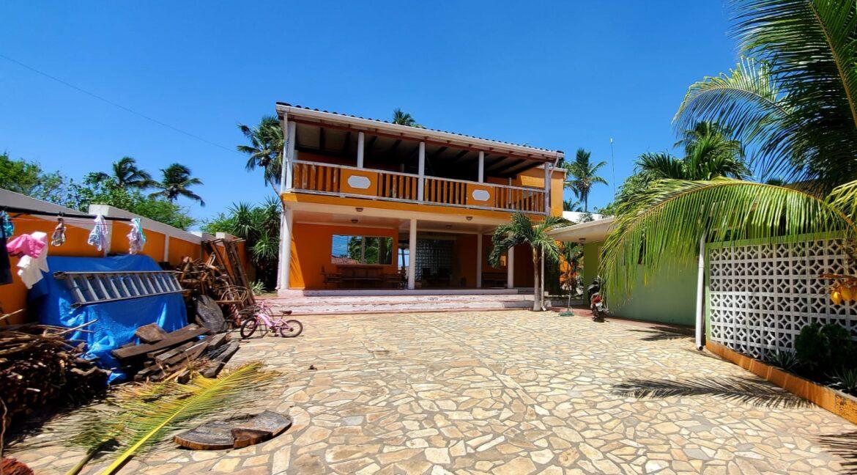 nicaragua real estate Poneloya beach (2)