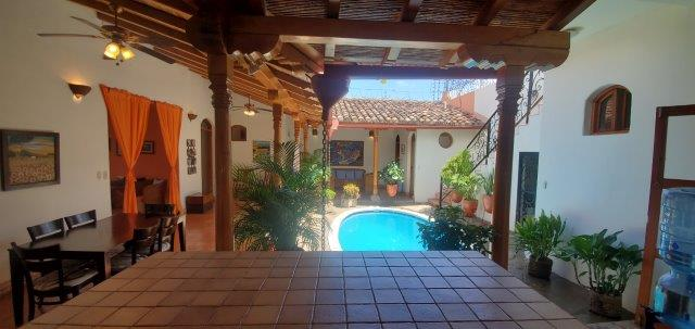 nicaragua real estate colonial home (14)