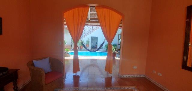 nicaragua real estate colonial home (3)