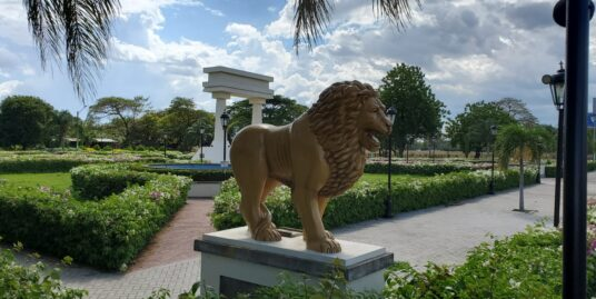 Rubén-Darío-Park