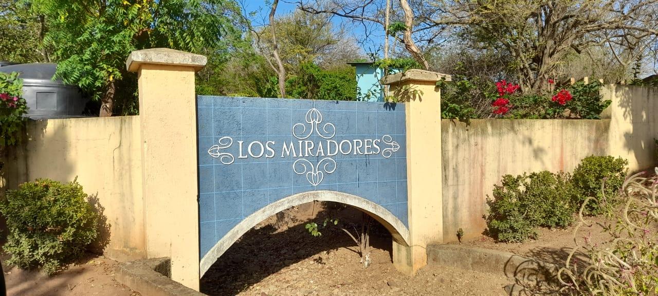 Nicaragua Real Estate – Land for sale in Los Miradores San Juan Del Sur