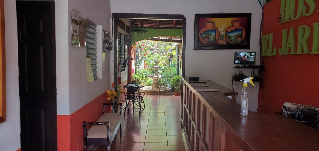 Nicaragua-real-estate-leon