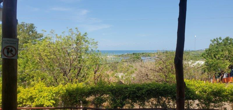 Ocean view property in Poneloya Nicaragua