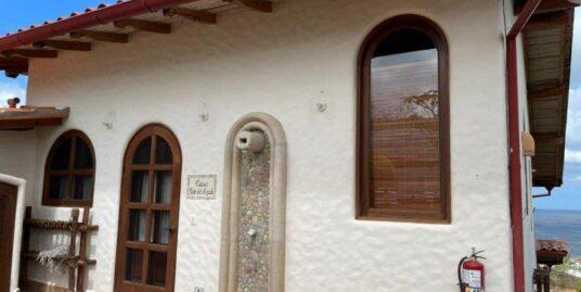 SOLD Pelican Eyes in San Juan Del Sur with amazing views