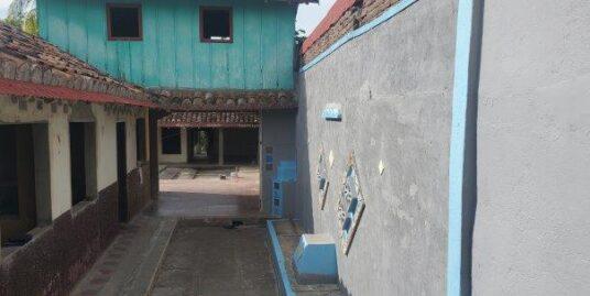 Colonial Home ready for Renovation Granada Nicaragua
