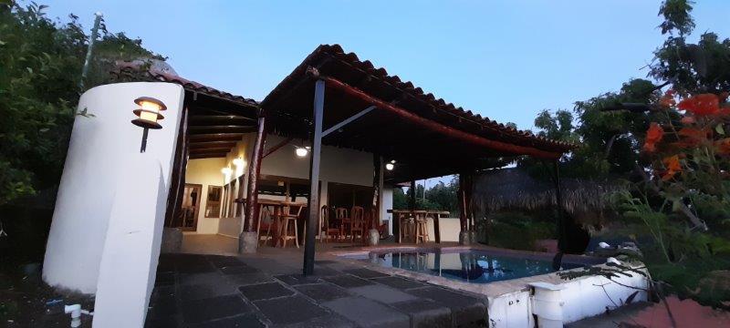An amazing home in San Juan Del Sur