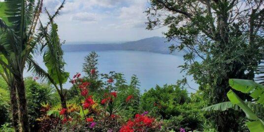 Live in the middle of a jungle Laguna De Apoyo   Catarina   Nicaragua Real Estate