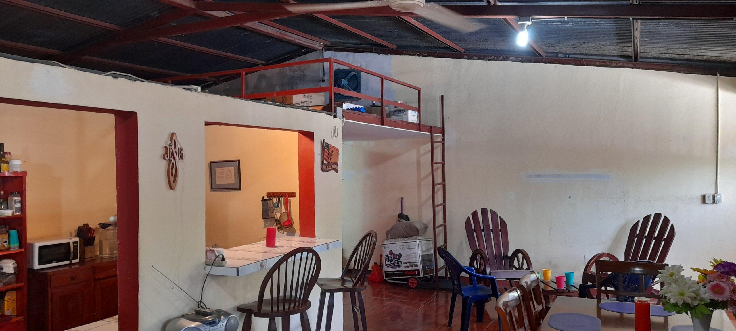 Buy a home in Granada Nicaragua