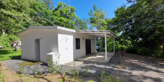 Camino del Sol two bedroom home with shed