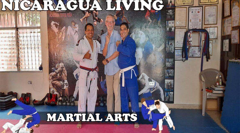 MARTIAL-ARTS-NICARAGUA