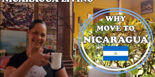 why-move-to-nicaragua