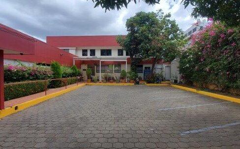 commercial office building Managua