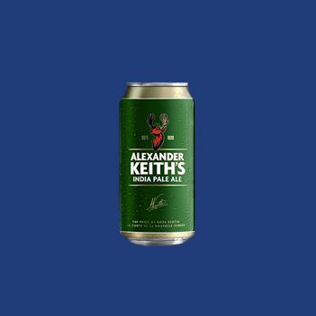 alexander Keith beer