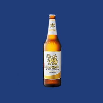 single beer