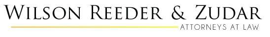 Wilson Reeder and Zudar Law