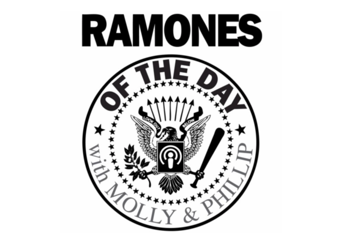 Ramones of the Day Podcast