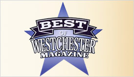 BEST OF WESTCHESTER MAGAZINE