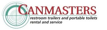 Canmasters Portable Toilet Rentals