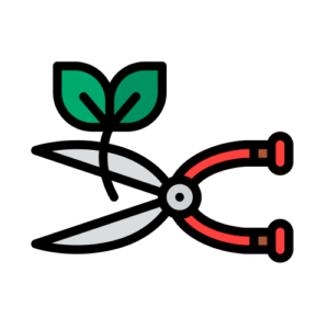 Hedge-trimming-icon