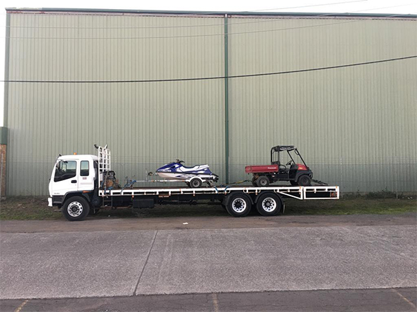 Camex Transport Services