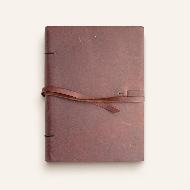 Journal Mockup 2
