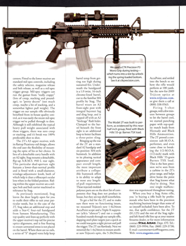 P3 Ultimate Mono Grip - On Target
