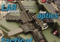 P3 Ultimate Monopod - On Target - Project Gun