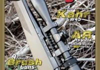 P3 Ultimate Mono Grip - On Target - S&W M&P15VTAC