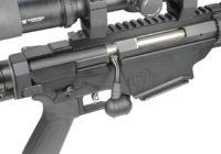 CTK Ruger Precision Rifle Bolt Knob