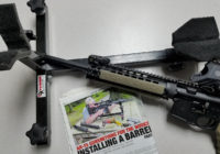 P3 Ultimate Shooting Rest in Firearms News Magazine