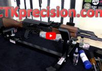 P3 Ultimate Gun Vise & Shooting Rest Review - Biggunner81
